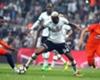 Başakşehir - Beşiktaş maçının muhtemel 11'leri
