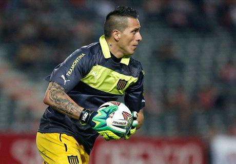 Migliore dejaría Peñarol