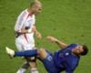 Zidane shouldn't need a certificate to coach - Materazzi