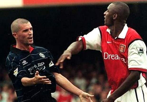 Roy Keane: Current Arsenal team is the worst I've seen