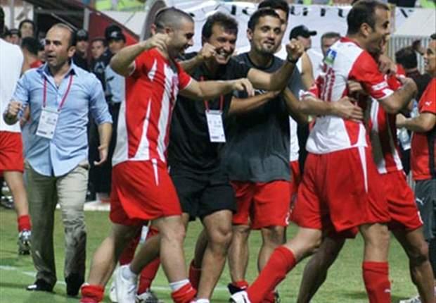 Antalya yaralı Kasımpaşa'yı ağırlayacak