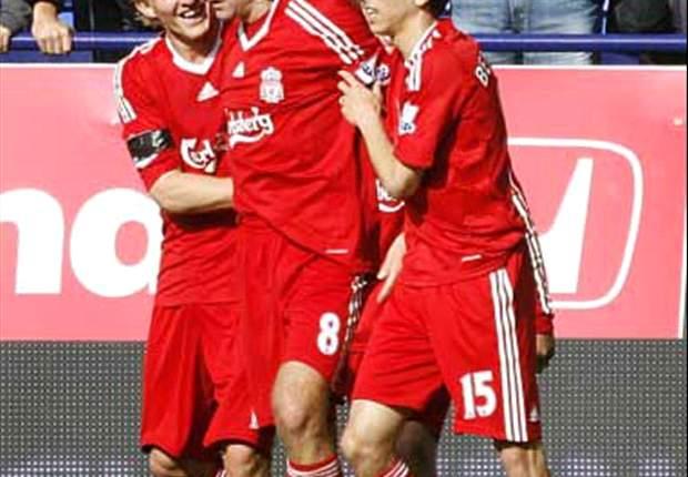 Premier League Preview: Liverpool - Bolton Wanderers