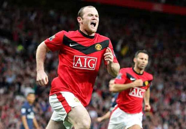Brian McClair: Wayne Rooney Now As Good As Kaka, Messi & Ronaldo
