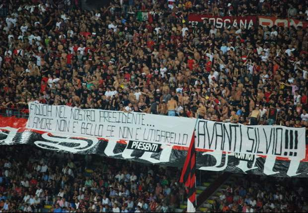 Milan 0-4 Inter: Italian Champions Thrash Ten-Man Rossoneri
