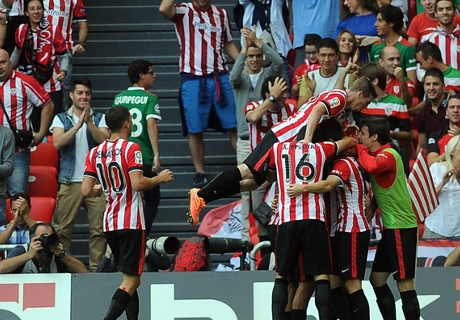 Preview: Athletic Bilbao - Porto