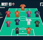 TPL Best XI 2014 : ประจำสัปดาห์ที่ 38