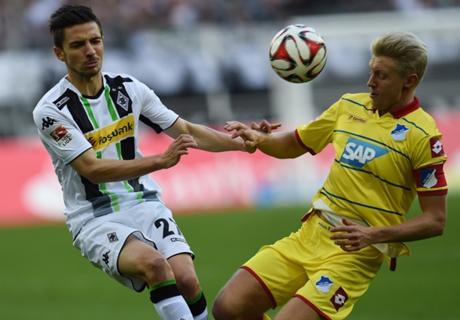Buzz, les buts de dimanche de la Bundesliga