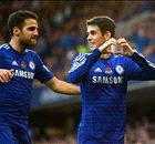 Live: Chelsea 2-0 West Brom