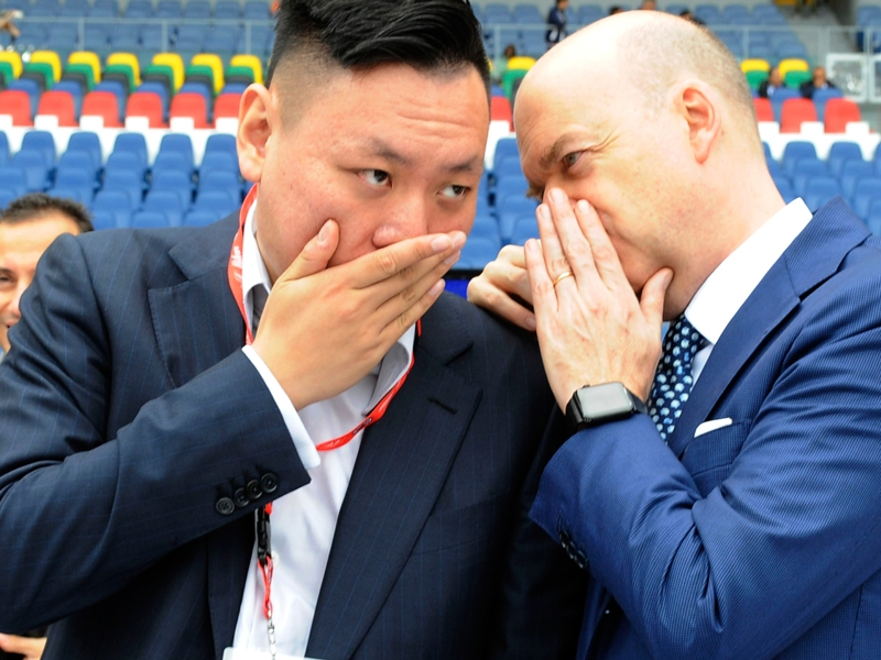 UEFA-Milan, negato il settlement agreement: Europa a rischio
