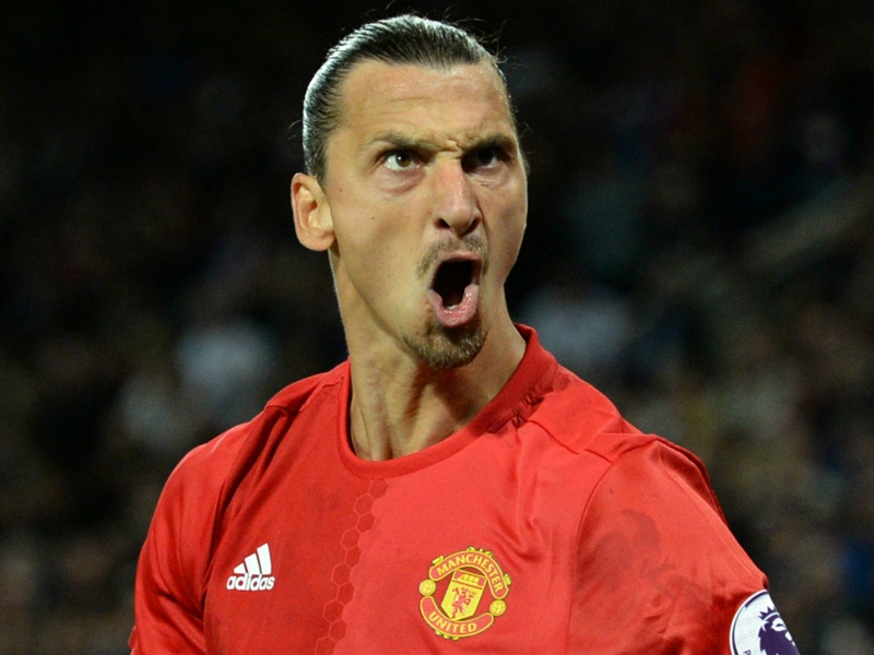 Ibrahimovic: Premier League is overrated, imagine what I could have done at 25!