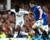 Swansea City prolonge Bony