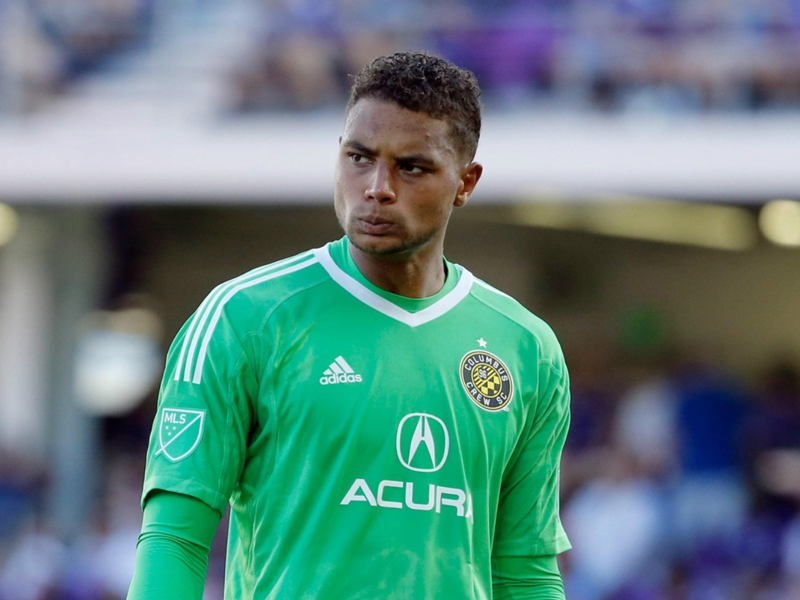 The MLS Wrap: Zack Steffen's heroics, Red Bulls romp headline knockout round