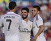 Isco rules out leaving Real Madrid