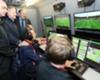Video Yardımcı Hakem VAR sistemi
