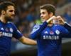 Oscar Teken Kontrak Baru Di Chelsea