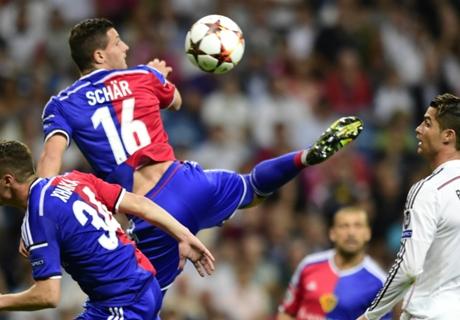 Schar: Juventus interest is flattering