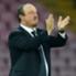 Benitez pronto per Sparta Praga-Napoli