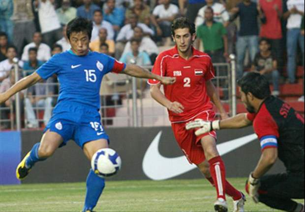 Player Ratings: India 6-5 Syria (1-1 AET)