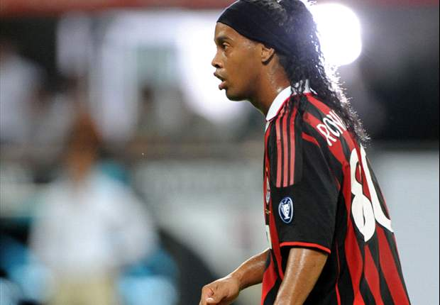 Serie A Is More Difficult Than La Liga – AC Milan Star Ronaldinho