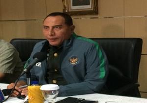 Ketum PSSI Janjikan Tunggakan Subsidi Klub Paling Lambat Lunas Januari 2018