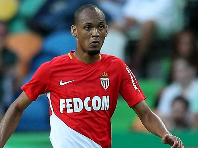 Man Utd target Fabinho: This is my last season at Monaco