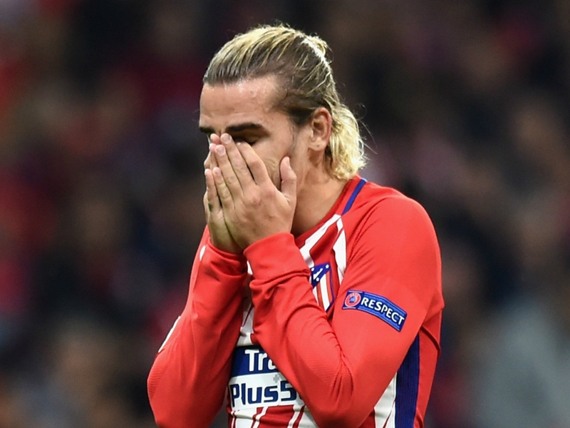 Is €100m Griezmann the right man for Barcelona and Messi?