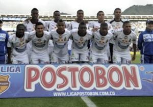 Deportes Tolima Liga Postobón 19042014