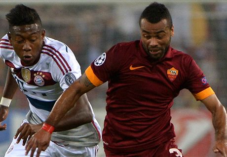 Ashley Cole not returning to PL - agent