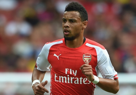 Official: Coquelin joins Charlton on loan