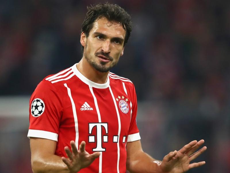 Bayern Munich - Mats Hummels déplore le manque de concurrence de Bundesliga