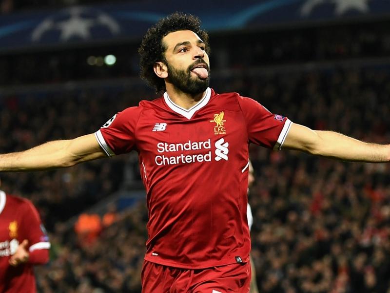 LIVE: Liverpool vs. Southampton