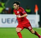 Calhanoglu: Trabzonspor fordert Sperre