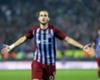 Yusuf Yazici Trabzonspor 10292017