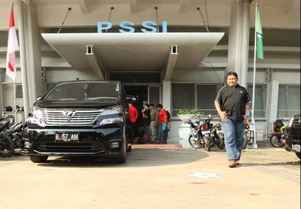 Deputi Sekjen PSSI Ikut Mundur