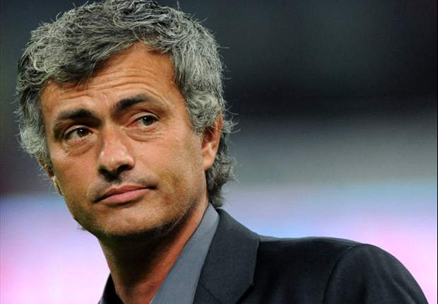 Inter Coach Mourinho: How Can Luigi Del Neri Be My Bogey Man?