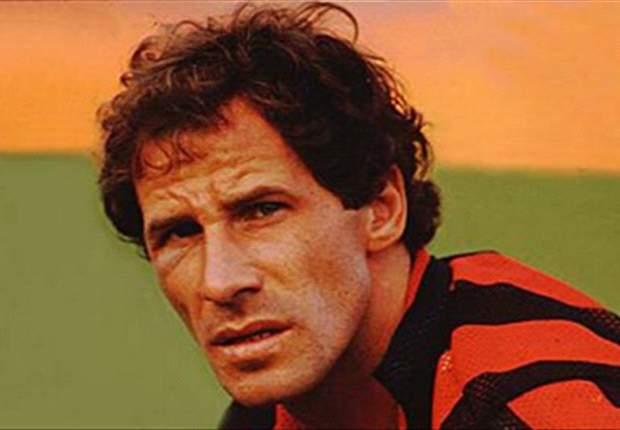 重返圣西罗踢球让巴雷西很欣喜 追忆当年博格诺沃