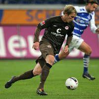 Marius Ebbers