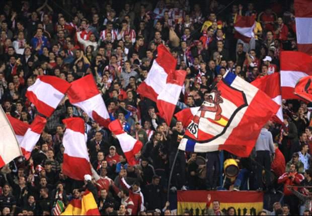 El Rincón Colchonero: El Atlético nos duele (Por Alfonso Loaiza)