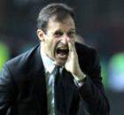 Allegri: Lazio could hurt Juventus