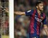 Barça, Neymar fan de Lucas Moura