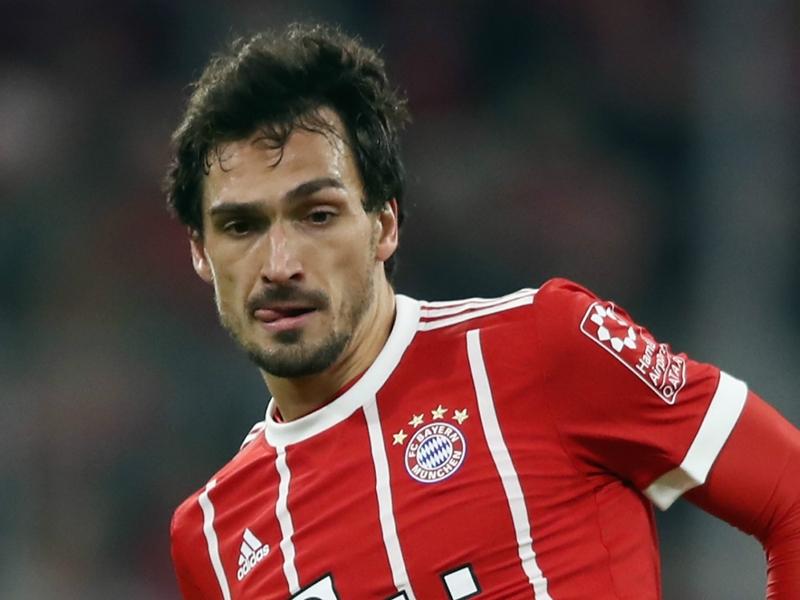 Bayern Munich, Hummels et Alaba de retour
