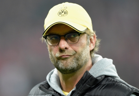 Klopp risks making Wenger's mistake