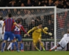 Crystal Palace 1-3 Sunderland: Gomez and Fletcher spare Brown's blushes