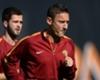 Roma, Totti futur coach des Giallorossi ?