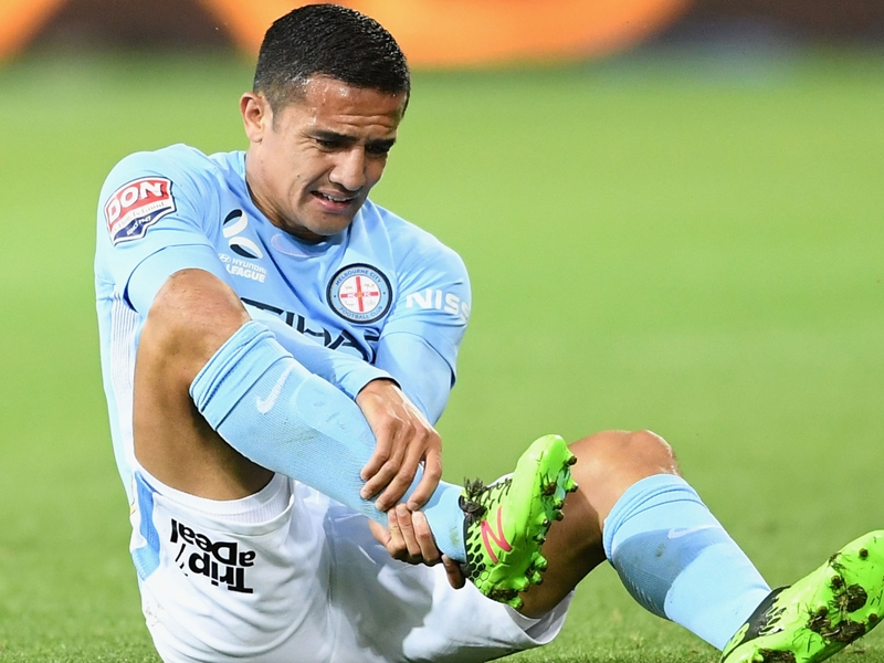 Cahill cleared to travel in boost for Socceroos
