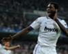 Real Madrid, Klub Terbaik Yang Pernah Diperkuat Emmanuel Adebayor