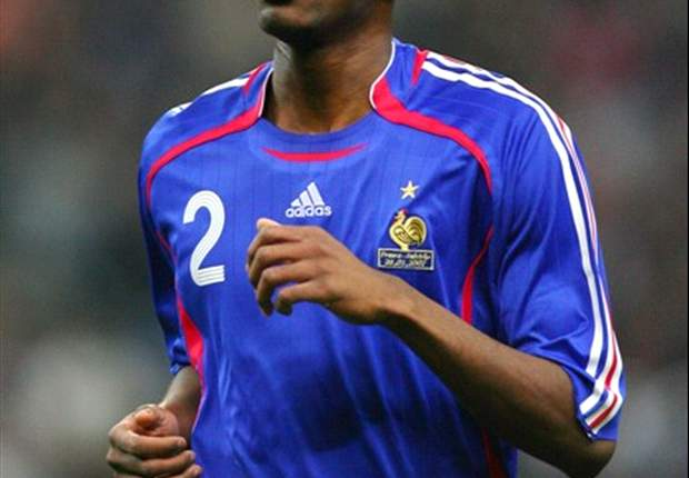 Abou Diaby Absen Hadapi Belarus
