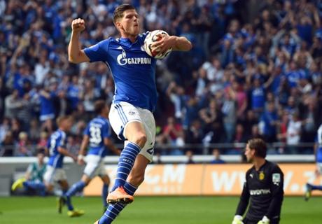 Einigung! Huntelaar bleibt ein Schalker