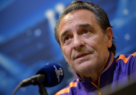Prandelli axed by Galatasaray