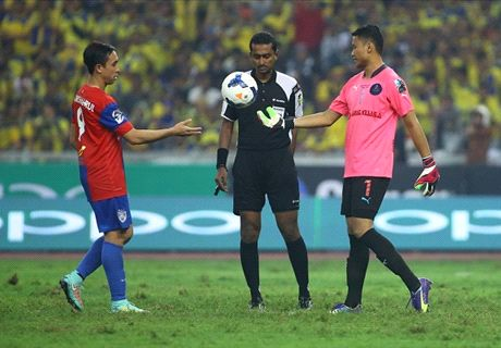 Goal readers: One heck of a Malaysia Cup final!